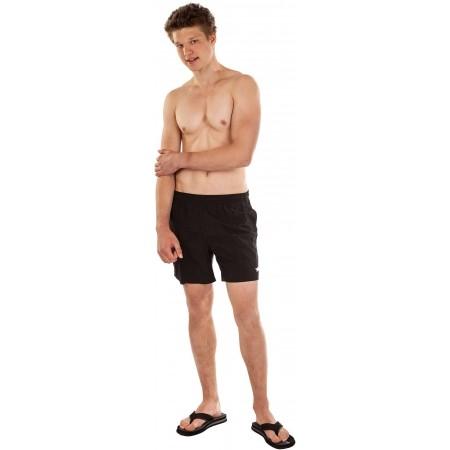 1d5b380f86 SOLID LEISURE 16 WATERSHORT - Men's swimming shorts - Speedo SOLID LEISURE  16 WATERSHORT - 1