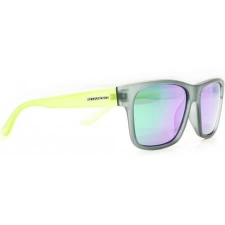 Слънчеви очила - Blizzard Rubber black trans
