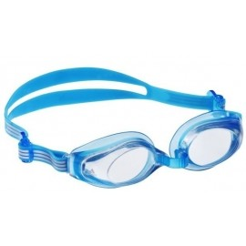 adidas AQUASTORM JUNIOR 1PC - Kids' swim goggles - adidas