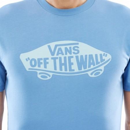Pánske tričko - Vans M VANS OTW RIVIERA - 3