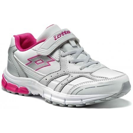 Детски спортни обувки - Lotto ZENITH IV LTH CL SL - 1