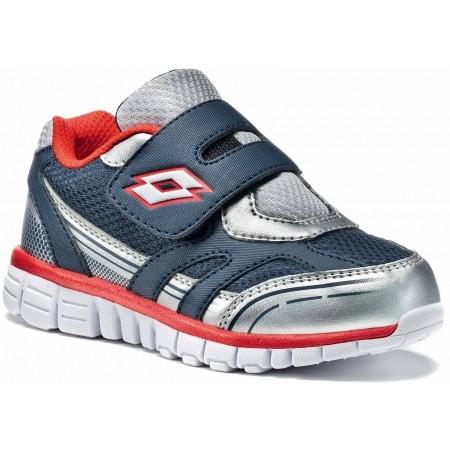 Детски спортни обувки - Lotto ZENITH IV INF S - 1