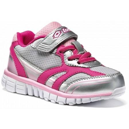 Детски спортни обувки - Lotto ZENITH IV INF SL - 3