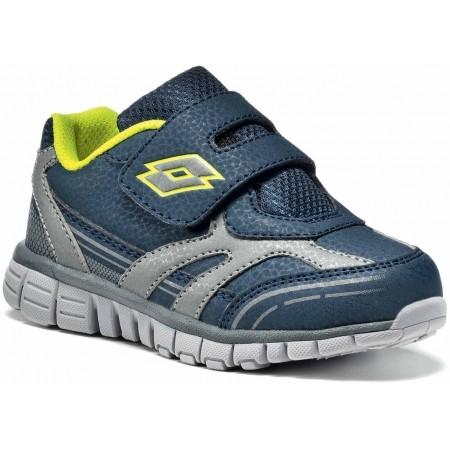 Детски спортни обувки - Lotto ZENITH IV INF S - 5