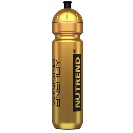 Nutrend BIDON 1L - Water bottle