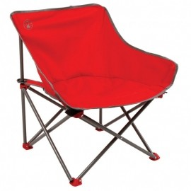 Coleman KICK BACK CHAIR PDQ - Сглобяем стол