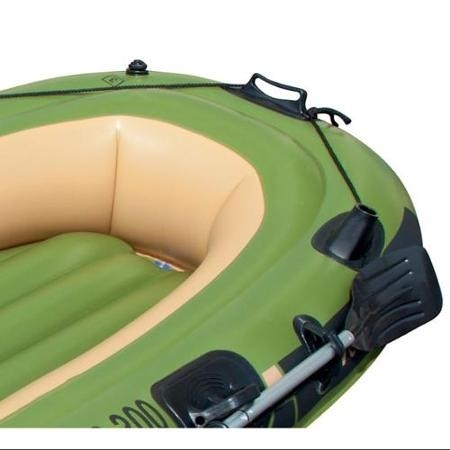 VOYAGER 300 - Inflatable boat - Bestway VOYAGER 300 - 4