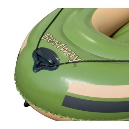 VOYAGER 300 - Inflatable boat - Bestway VOYAGER 300 - 2
