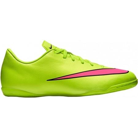Mente Dental Mucama  Nike JR MERCURIAL VICTORY V IC | sportisimo.com