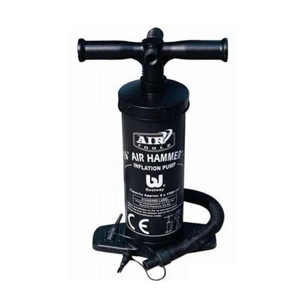 Bestway 14.5 AIR HAMMER - INF PUMP - Ručná pumpa