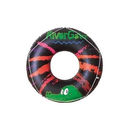 nafukovací kruh - Bestway RIVER GATOR - 1