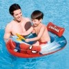 Inflatable boat - Bestway BEACH BOAT - 3
