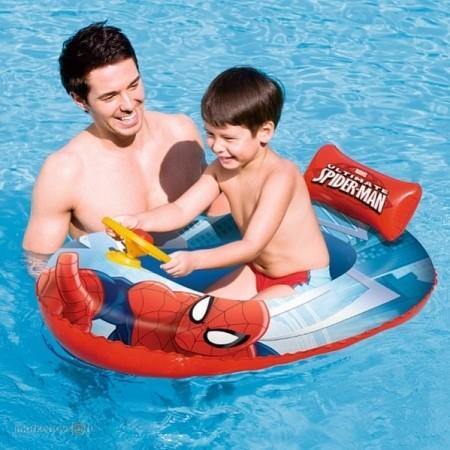 Barcă gonflabilă - Bestway BEACH BOAT - 3