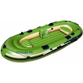 Bestway VOYAGER 500 - Inflatable boat - Bestway