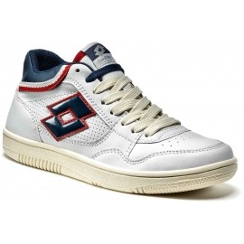 Lotto BIRD HI SUE CL - Detská obuv pre voľný čas