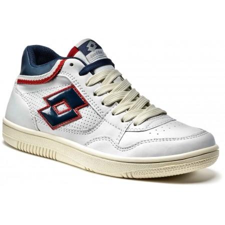 Детски обувки за свободното време - Lotto BIRD HI SUE CL - 1