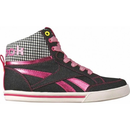 fe18cc77e56a TOPSCOTCH II - Children´s leisure shoes - Reebok TOPSCOTCH II - 2