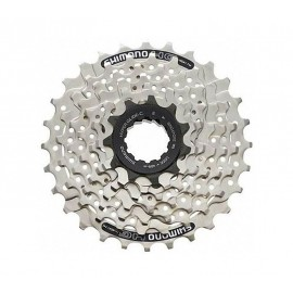 Shimano CASSETTE HG-41 11-32 - Bicycle Cassete Sprockets