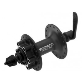 Shimano FRONT HUB DEORE M475 32D - Front hub