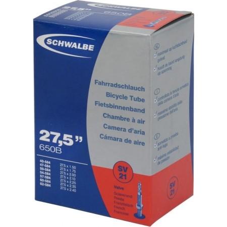 Schwalbe DĘTKA 27.5 SV21 - Dętka