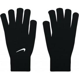 Nike SWOOSH KNIT GLOVES - Pletené rukavice