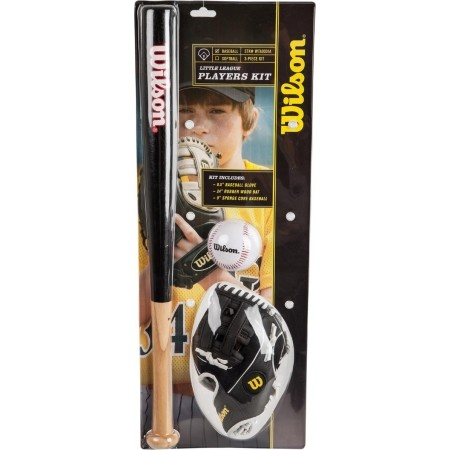 Wilson Baseball Bat - Wilson LITTLE LEAGUE BASEBALL