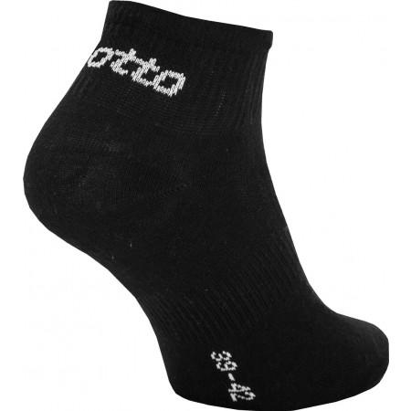 Sportovní ponožky - Lotto SPORT SOCK 3 PÁRY - 2