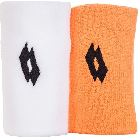 Lotto WRIST BAND ACE SKING 3X2KS - Frotka