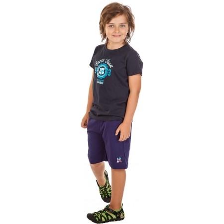BAM - Sandale pentru copii - Loap BAM - 12