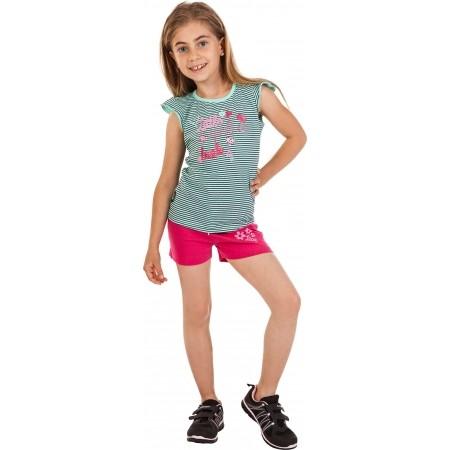 Dětské sportovní tenisky - Loap CLEAM - 3