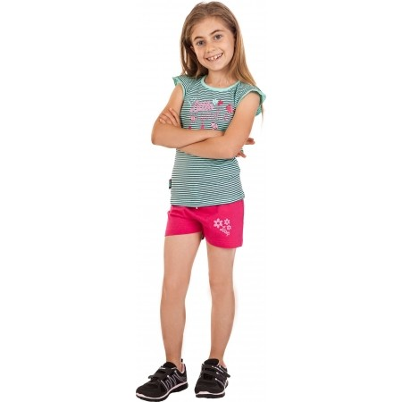 Dětské sportovní tenisky - Loap CLEAM - 4