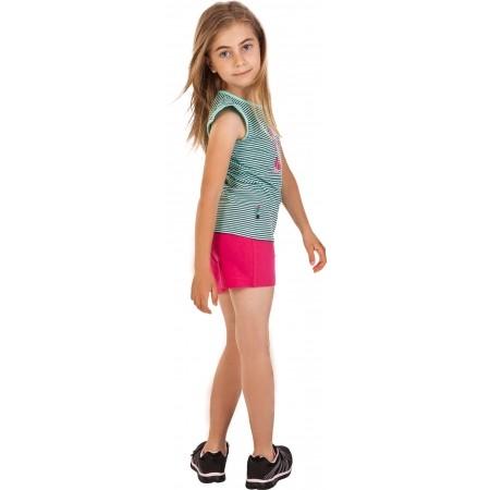 Dětské sportovní tenisky - Loap CLEAM - 5