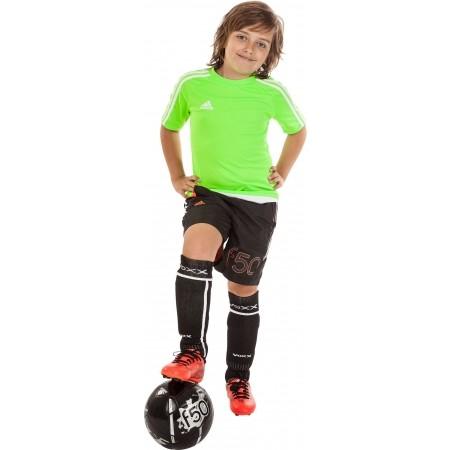 Gyerek focicipő - adidas F5 FXG J - 9