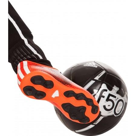 Gyerek focicipő - adidas F5 FXG J - 10