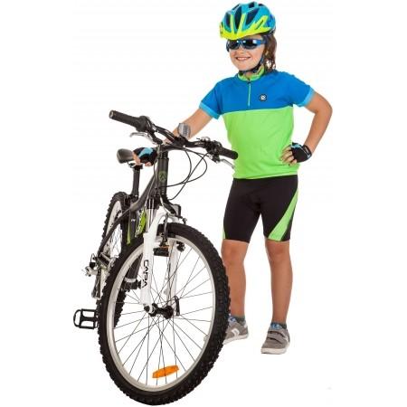 Pantaloni ciclism pentru copii - Etape PICCOLO - 3