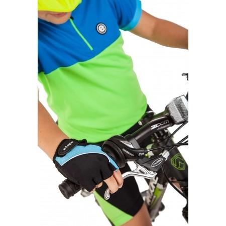 Pantaloni ciclism pentru copii - Etape PICCOLO - 4