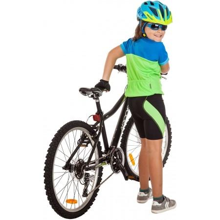 Pantaloni ciclism pentru copii - Etape PICCOLO - 5