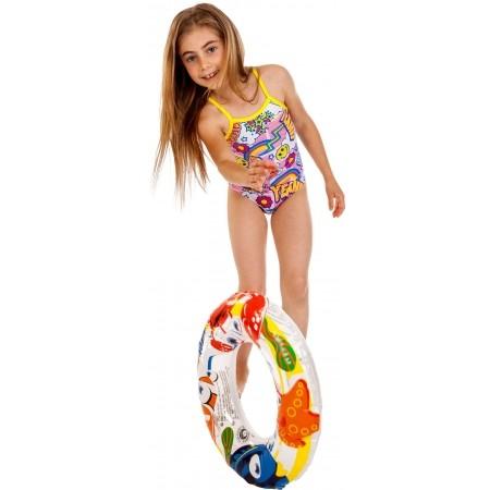 OCEAN - Inflatable swim ring - HS Sport OCEAN - 4