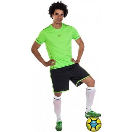 JAMBIERE - Jambiere tehnice pentru fotbal - Lotto JAMBIERE - 4