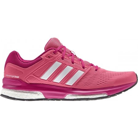 finest selection 6877f 1f09d Womens Running Shoes - adidas REVENGE BOOST 2 W - 1