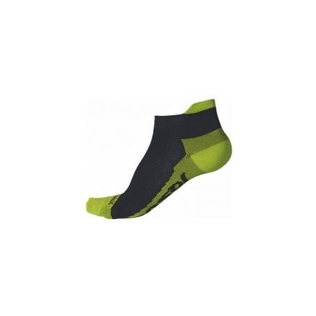 Cycling socks - Sensor INVISIBLE COOLMAX