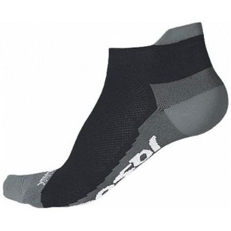 Kerékpáros zokni - Sensor INVISIBLE COOLMAX