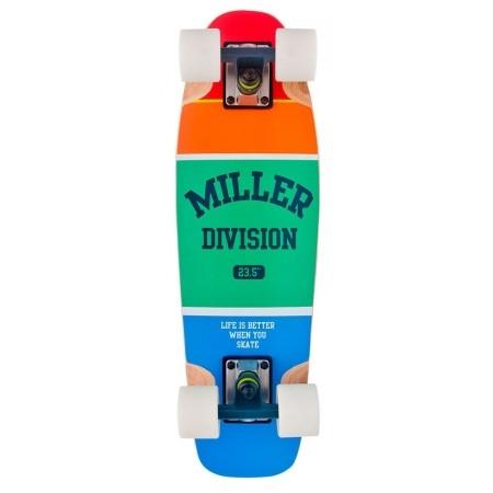 Longboard - Miller COLLEGE - 1