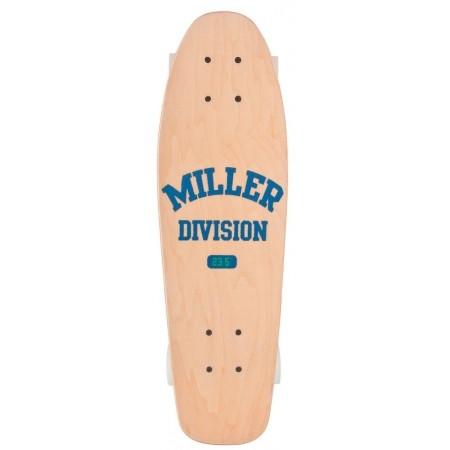 Longboard - Miller COLLEGE - 2