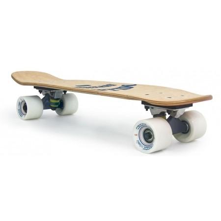 Longboard - Miller COLLEGE - 3