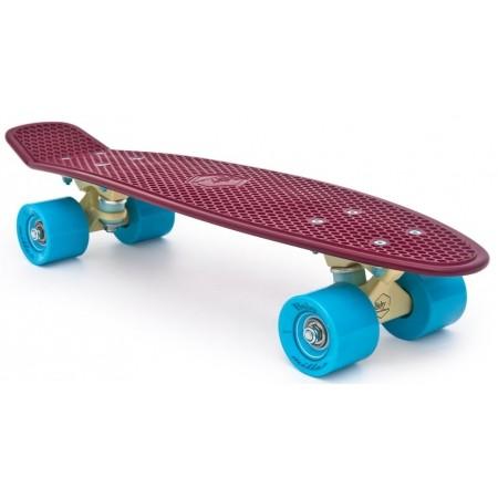 Скейтборд от твърда пяна - Miller WINE - 1