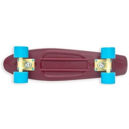 Скейтборд от твърда пяна - Miller WINE - 3