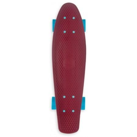 Скейтборд от твърда пяна - Miller WINE - 2