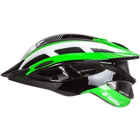Cyklistická helma - Lotto ST-31 - 5
