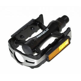 Nexelo PEDÁLY AL CNC - Cycling pedals